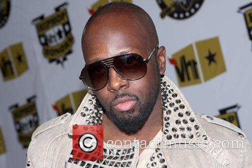 Wyclef Jean 2008 VH1 Hip Hop Honors -...