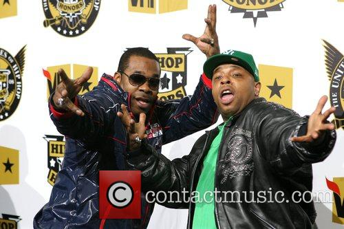 Busta Rhymes and Vh1 11