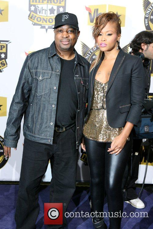Chuck D and Vh1 9