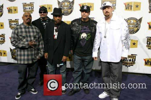 Cypress Hill and Vh1 4