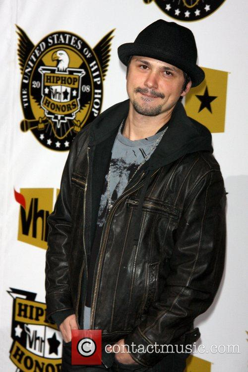 Freddy Rodriguez and Vh1 3
