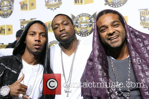Juelz Santana and Vh1 2