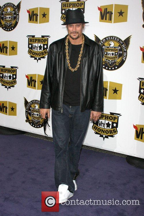 Kid Rock and Vh1