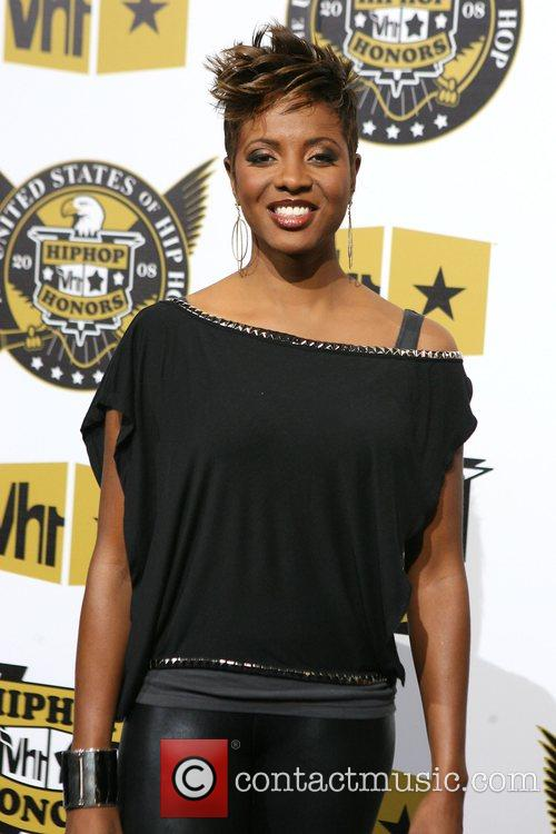 MC Lyte 2008 VH1 Hip Hop Honors at...