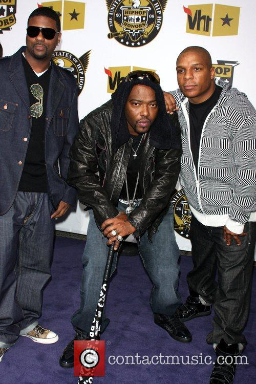 Naughty By Nature and Vh1 2