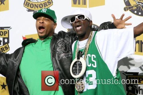 Spliff Star and Flavor Flav 2008 VH1 Hip...