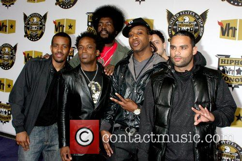 The Roots and Vh1 6