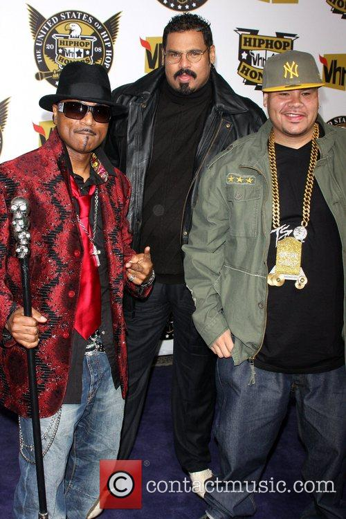The Sugarhill Gang and Vh1