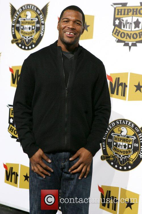2008 VH1 Hip Hop Honors at the Hammerstein...