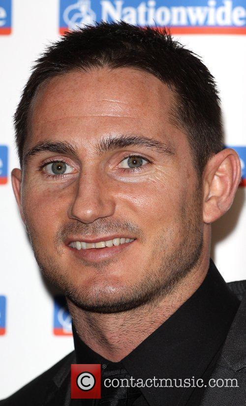 Frank Lampard Harry Redknapp receives the prestigious Lifetime...