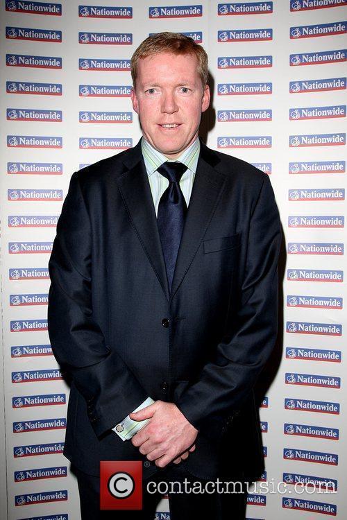 Harry Redknapp receives the prestigious Lifetime Achievement Award...