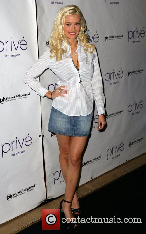 Hosts and evening at Prive nightclub inside Planet...