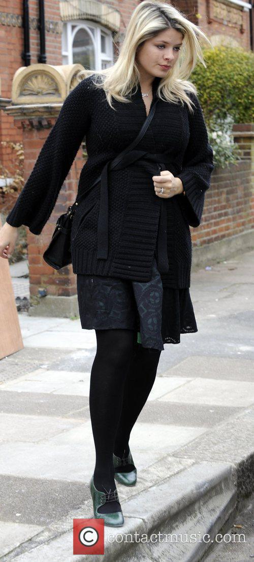 Holly Willoughby 2