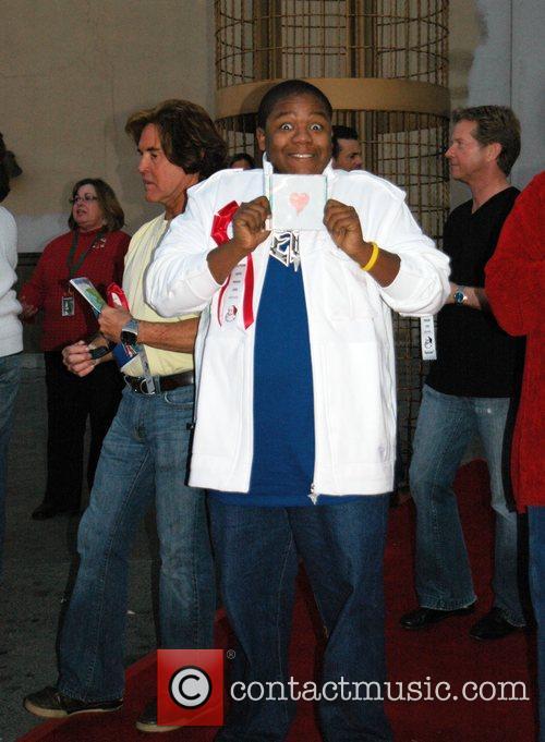 Guest at the Hollywood Santa's Parade Los Angeles,...