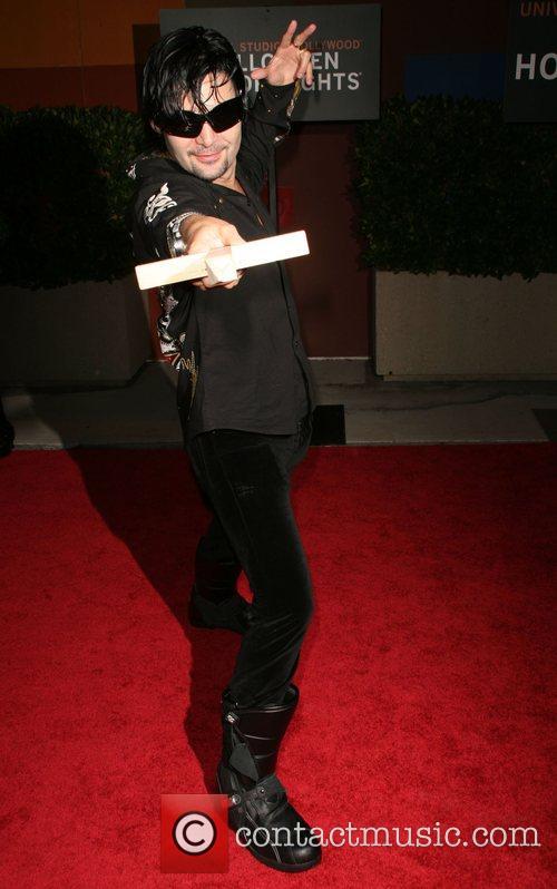 Corey Feldman 4