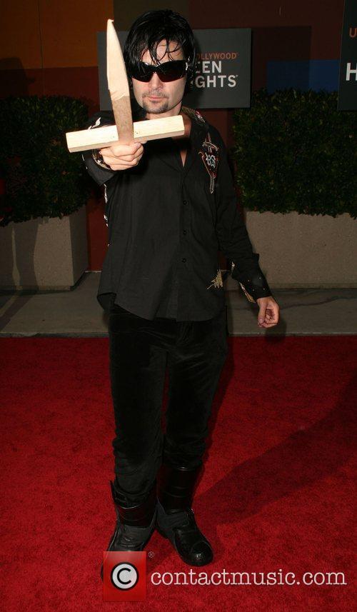 Corey Feldman 8
