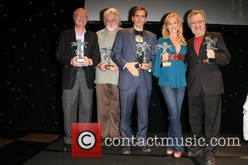 winners Eyegore Awards and Halloween horror fest held...