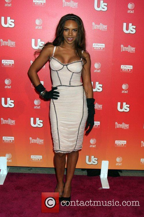 Kiely Williams  The US Weekly 'Hot Hollywood'...
