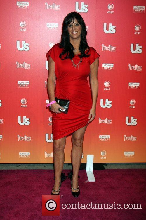 Patti Stanger The US Weekly 'Hot Hollywood' issue...