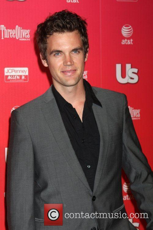 Tyler Hilton The US Weekly 'Hot Hollywood' issue...