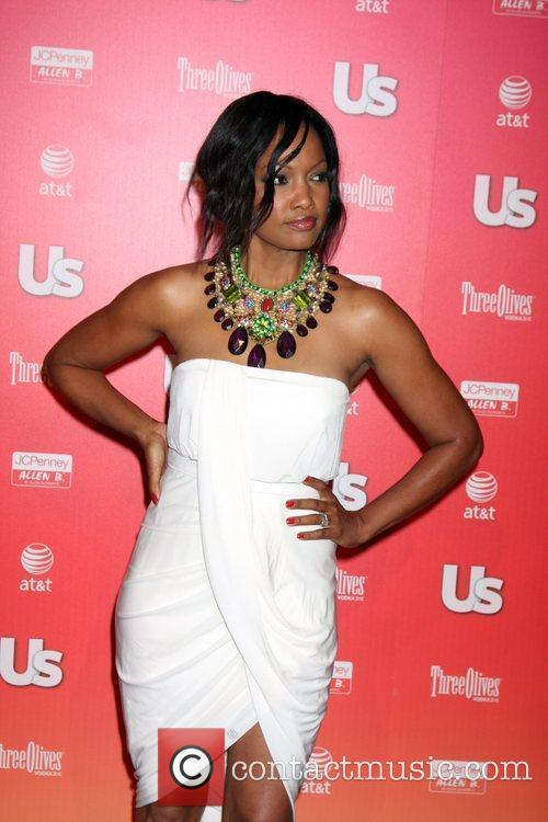Garcelle Beauvais-Nilon  The US Weekly 'Hot Hollywood'...