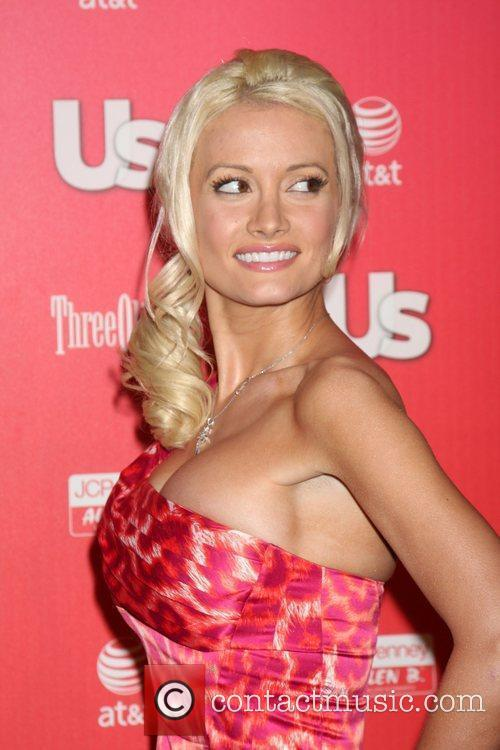Holly Madison The US Weekly 'Hot Hollywood' issue...