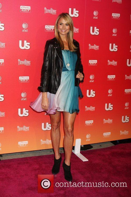 Stacy Keibler  The US Weekly 'Hot Hollywood'...