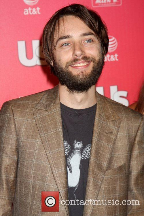 Vincent Kartheiser  The US Weekly 'Hot Hollywood'...