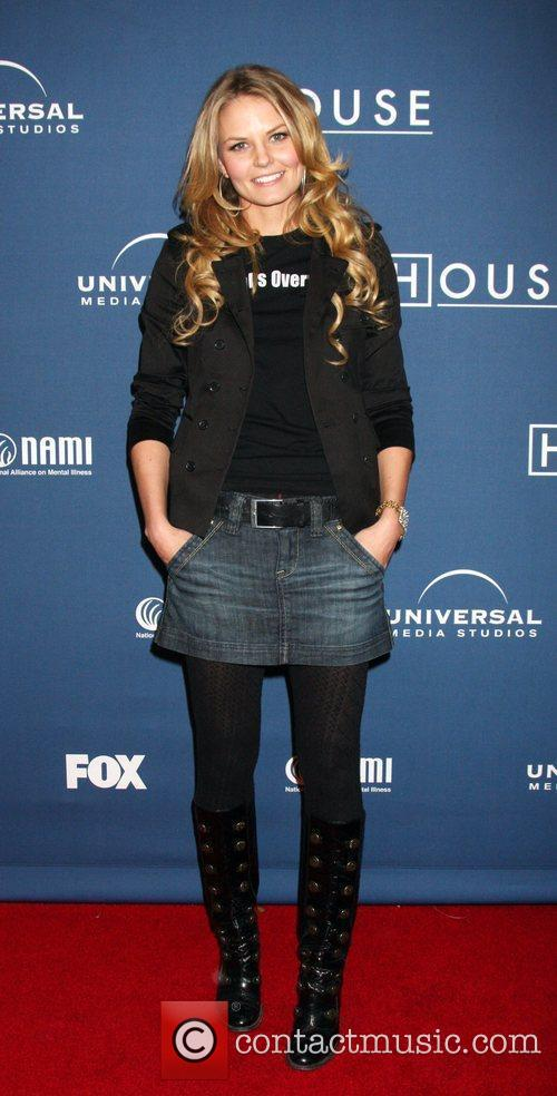 FOX medical drama 'House' 100th Episode Party at...