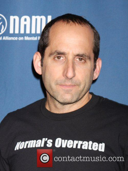 Peter Jacobson 2