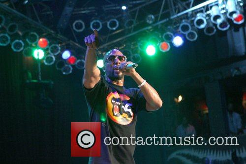 The Common and Friends Benefit concert for the...