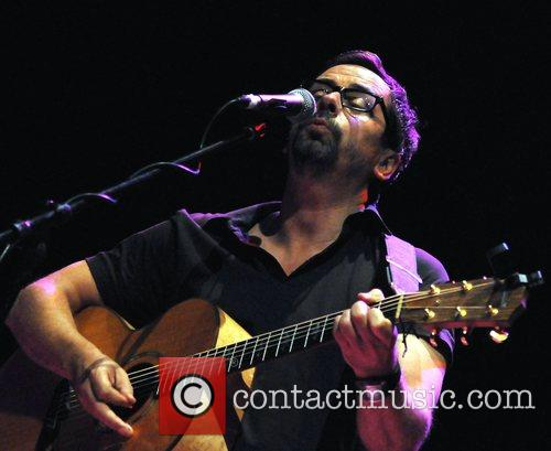 Nick Heyward live in concert at The Helix...