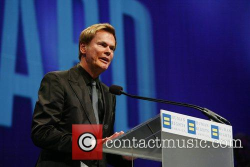 Bruce Bastian The 12th annual Human Rights Campaign...