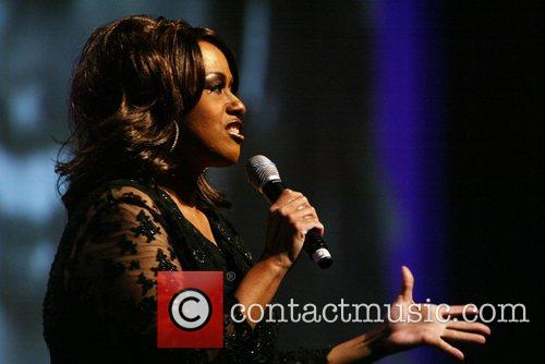 Jennifer Holliday The 12th annual Human Rights Campaign...
