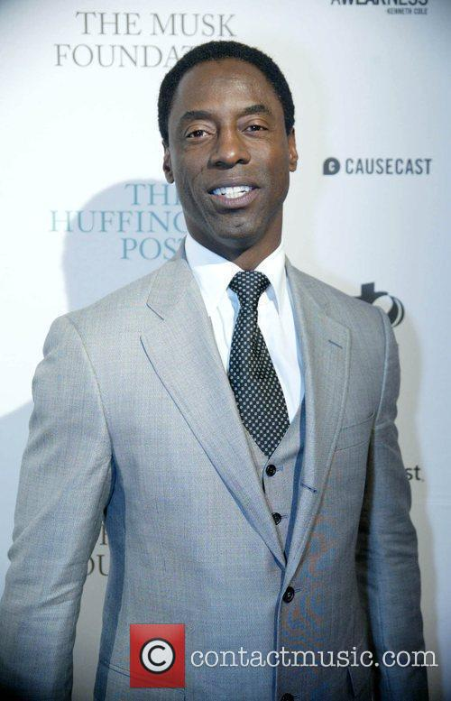Isaiah Washington 2