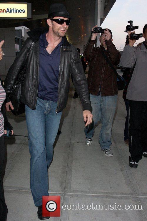 Hugh Jackman, Wolverine and X-Men 11
