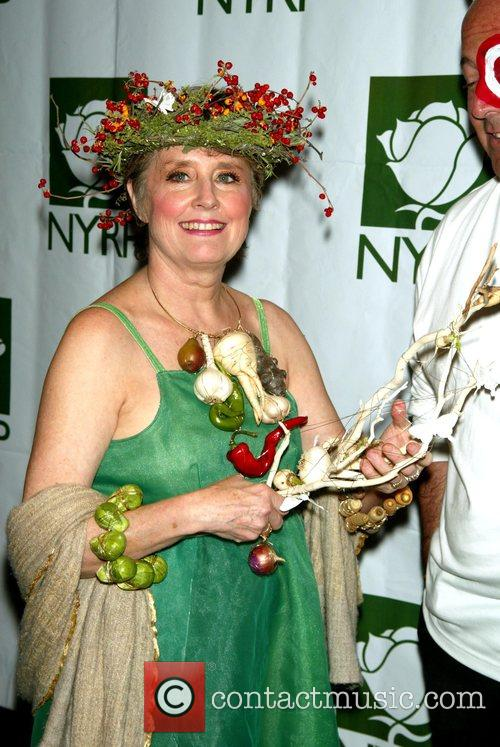 Alice Waters and Bette Midler 6