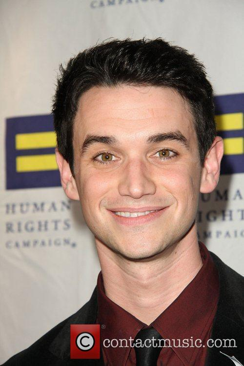 Brian Nolan Human Rights Campaign's annual gala and...