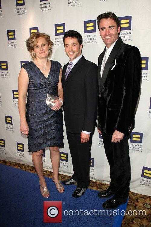 Kelsey Bray, Yuval David, Parker Williams Human Rights...