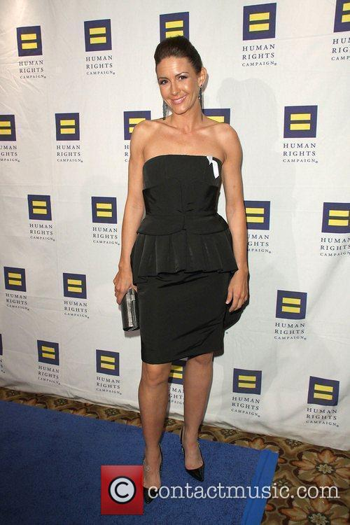 Human Rights Campaign's annual gala and hero awards