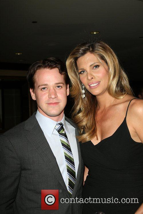 T.r. Knight and Candis Cayne 6