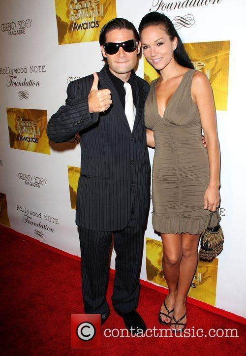 Corey Feldman and Susie Feldman 3