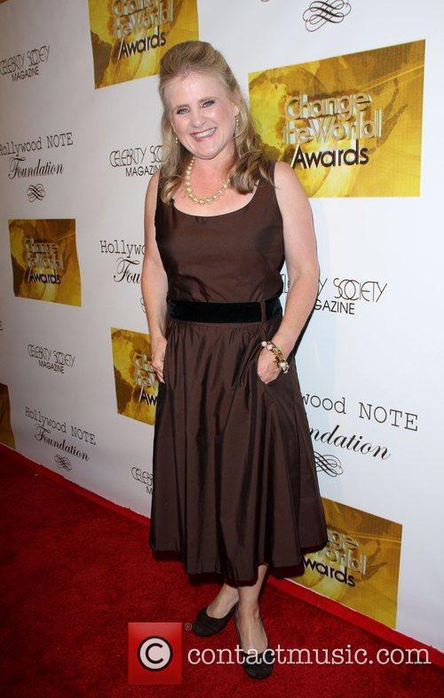 Nancy Cartwright 2