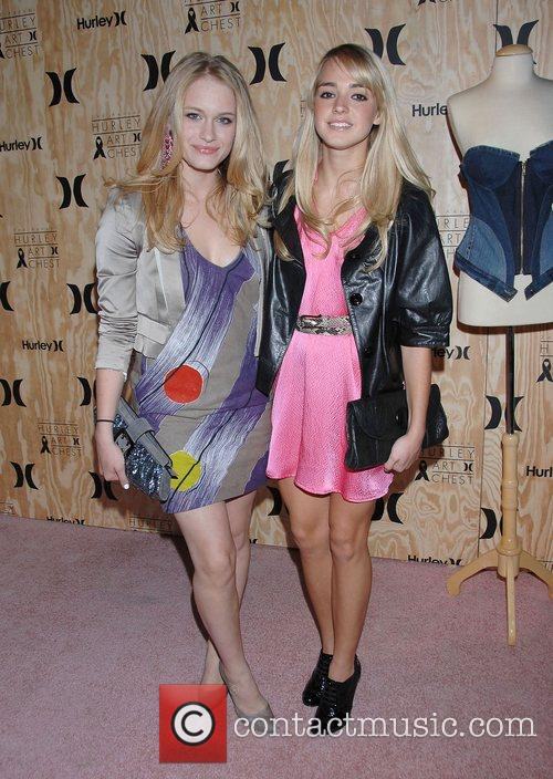 Leven Rambin and Guest The 2nd Annual Hurley...