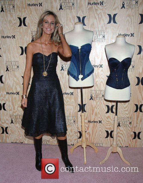 Victoria Hervey The 2nd Annual Hurley Art Chest...