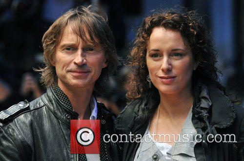 Djancak: Robert Carlyle Photo Set