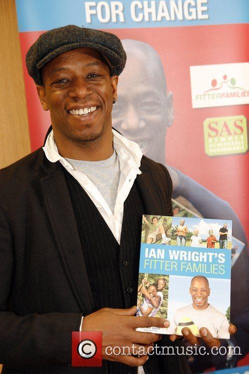 Ian Wright 4