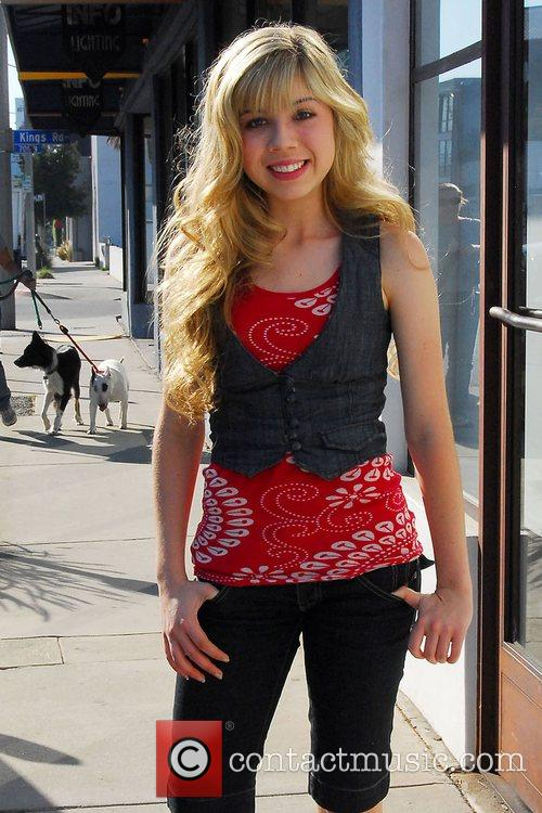 Jennette Mccurdy 3
