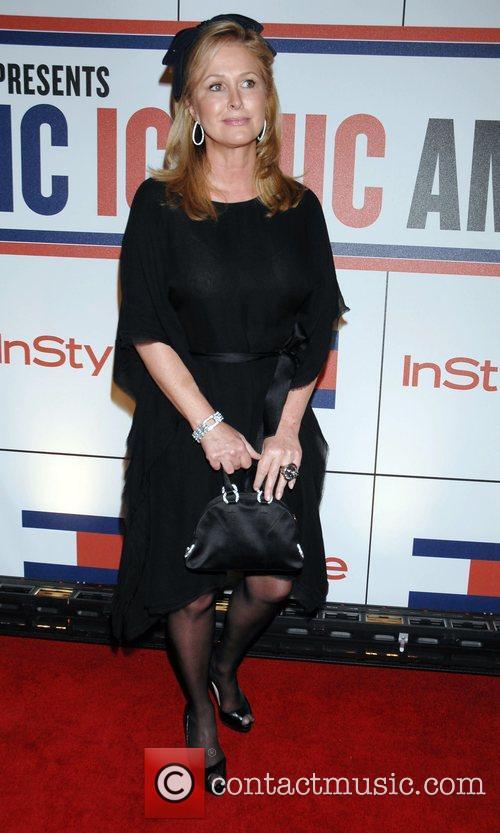 Kathy Hilton A celebration of Tommy Hilfigers's 'Ironic...