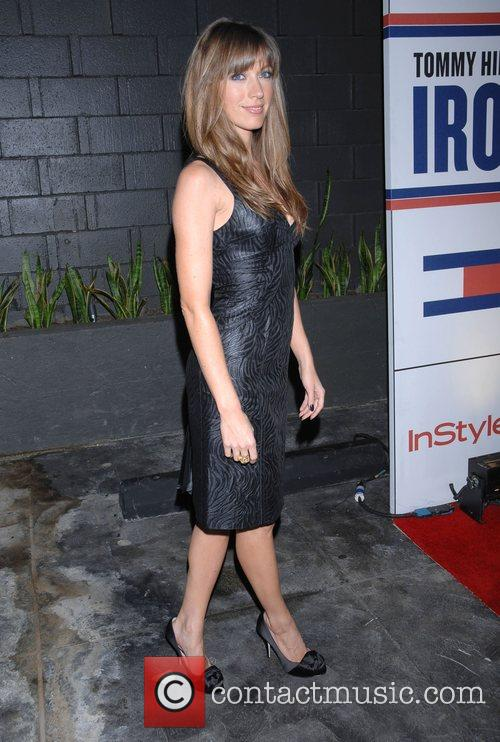 Natalie Zea A celebration of Tommy Hilfiger's 'Ironic...